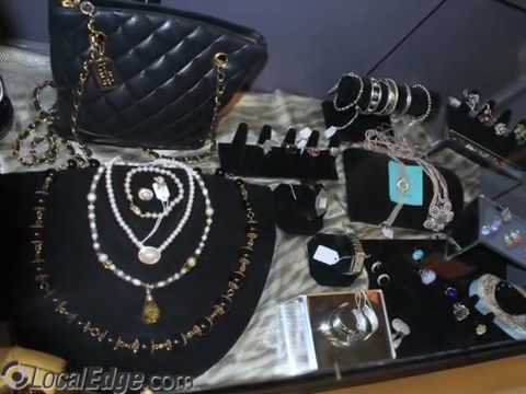 6569356d06 Double Digits A Consignment Boutique Greenville SC - YouTube