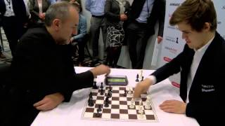 La partida de ajedrez más rapida del mundo!! thumbnail