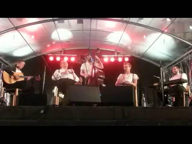 5/8erl in Ehr´n beim 7.Klangfarben Festival ´Regensburg am So 27.07.