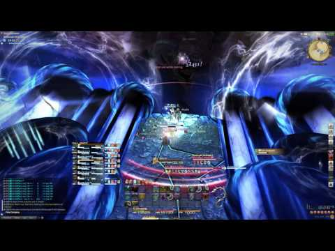 ANGERED FC - Omega Deltascape V4s: Exdeath and Neo Exdeath, World 1st. (WHM PoV)