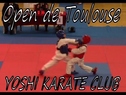 **Open Combat ** Toulouse 15 novembre 2014** YKC 31
