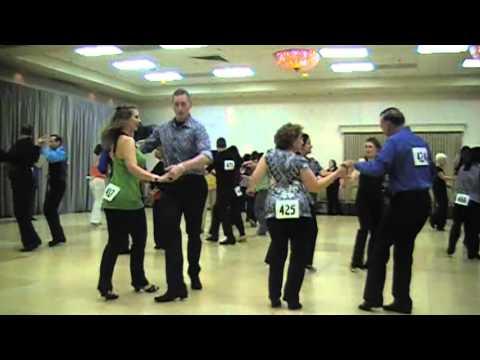 Philly Swing Classic 2013  Eric Falconer & Katie Strzeszewski