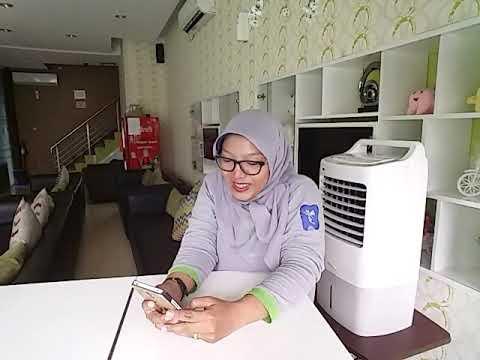Sang Dewi ...  Amel @perigigi