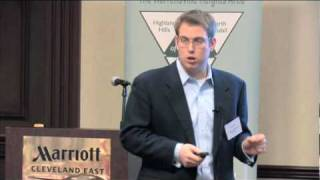 WHACC David Toth: Integrated Marketing and Social Media Part 2 of 6
