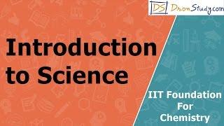 chemistry element