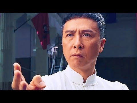 IP MAN 4 streaming free (2019) Donnie Yen