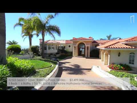 Palos Verdes Real Estate - New Listings Feb 16, 2016