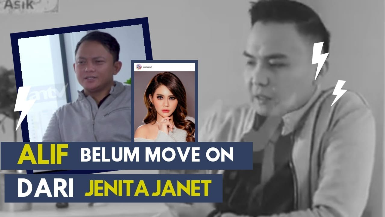 Begini ramalan rumah tangga Jenita Janet | Ramal Asik | 27/11/2020