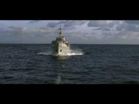 клип про подводную лодку u-96