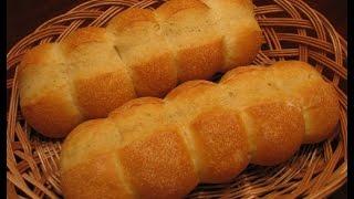 Хлеб из Тичино (Tessin)
