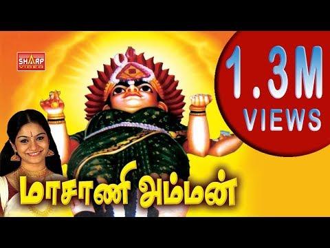 (மாசாணி அம்மன் கோவில் ரகசியம்)MasaniAmman Temple History Tamil