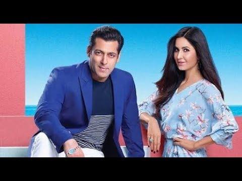 Tu Jo Kahe - Full Video Song   Tiger Zinda Hai   Katrina Kaif  Salman Khan      Arijit Singh