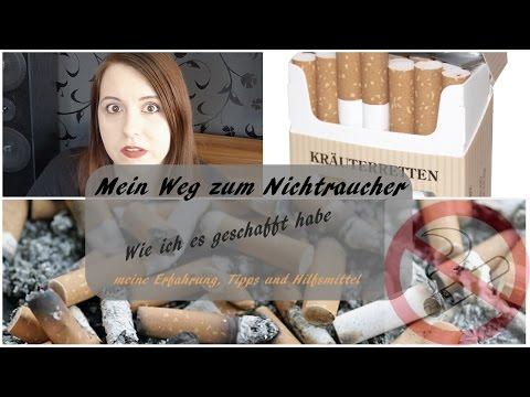 Meine Geschichte zum Nichtraucher ~ So habe ich es geschafft