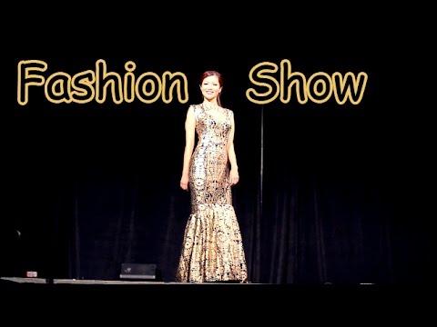 Anime California Fashion Show