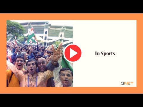 QNET in Sports
