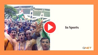 QNET Sports | In Sports