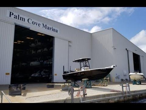 CBRE Marina Services (Jason Spalding)