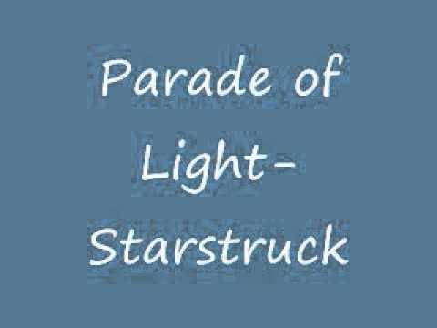 Parade of light's- Starstruck
