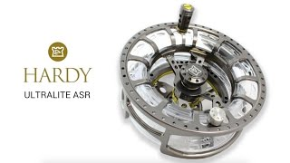 The (Assisted Spool Release) Ultralite ASR from Hardy does what it ...