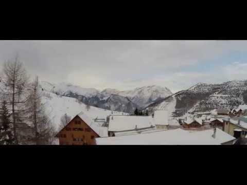 Clubhotel Vallee Blanche, Alpe d'Huez - Skibound