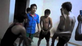 Nepali K Ta Haru Ko Dance