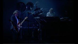 Pink Floyd Delicate Sound of Thunder (film) Pt 1