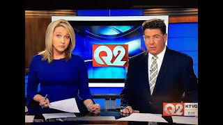 Q2 5:30 p.m. Top Stories with Jay and Jeanelle, Thursday 5-25-18