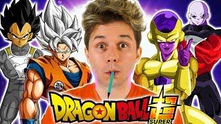 DRAGON BALL SUPER ☆ Hora do Desenho