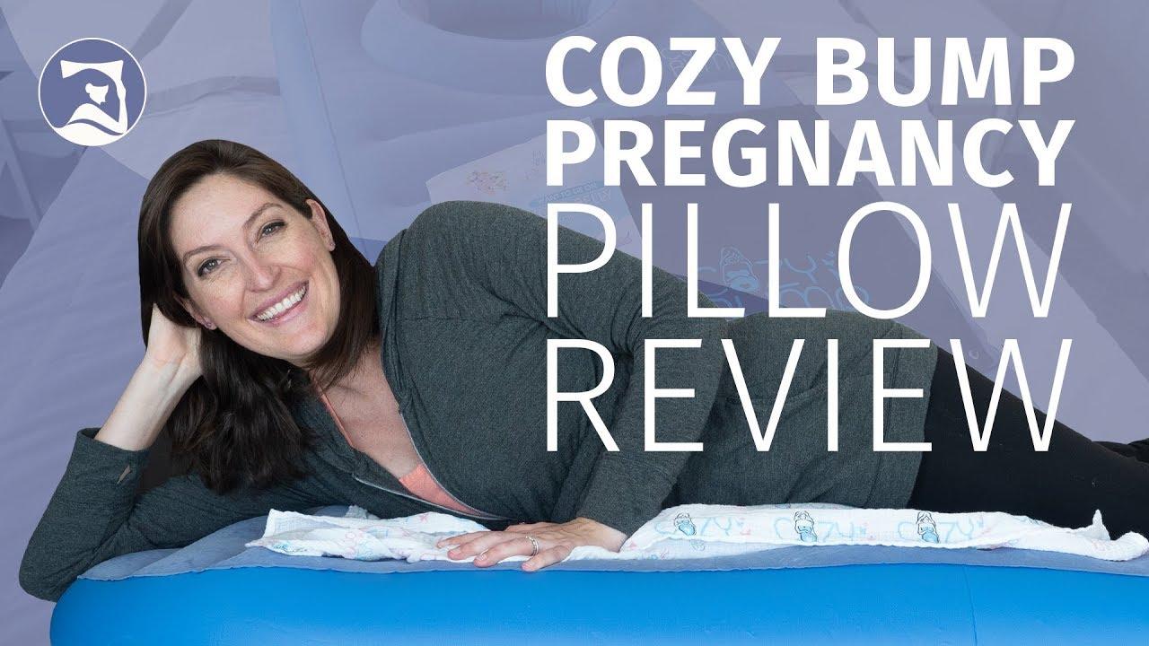 Back /& Bump Comfort Cozy Bump Pregnancy Bed