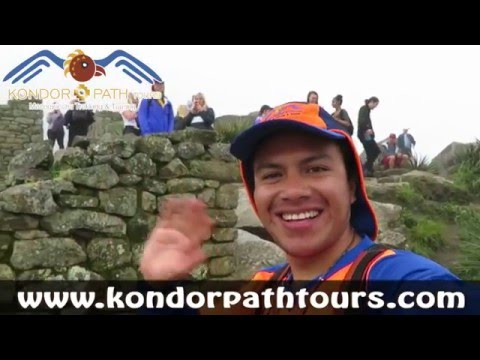 Tour to Machu Picchu TRAVEL PERU
