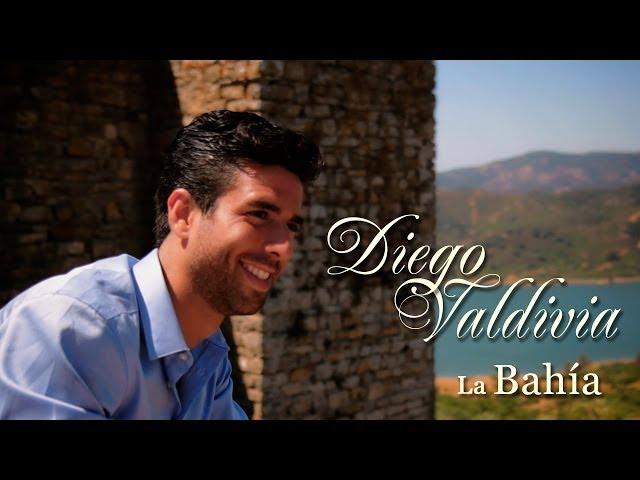 La Bahía|Diego Valdivia