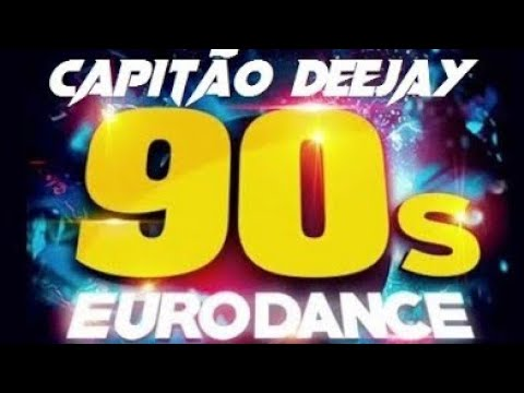 DANCE 90,91,92,93,94,95,96,97,98,99 EURODANCE SUPER SET Compre MANDE Whats App (19) 982457416