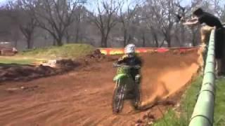 2008 Lake Whitney Texas MX Spring Classic