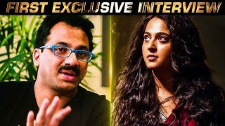 People will call Anushka differently now - Bhaagamathie G. Ashok | RR 31