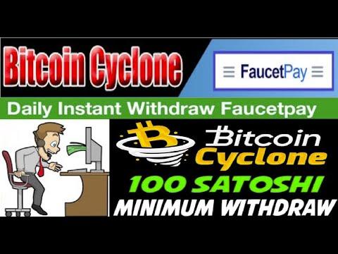 【Faucet BitcCoinCyclone】Ganhe SHIBA-INU Grátis   CrypoMoedas Grátis   BTC Grátis   Renda Extra