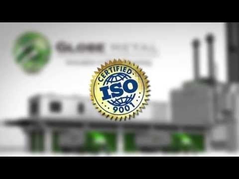Globe Metal, Inc - Innovation in Metal Recycling.