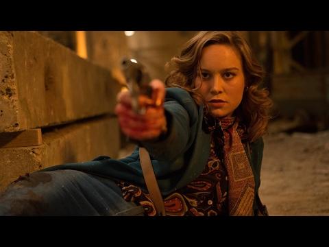 Free Fire - Trailer#1 Deutsch HD - Brie Larson - Armie Hammer - 06.04.2017 im Kino!