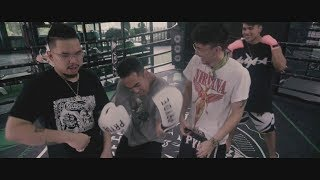 TIMETHAI - Muay Rong (มวยรอง) ft. YOUNGGU, FIIXD, DAWUT, CD GUNTEE