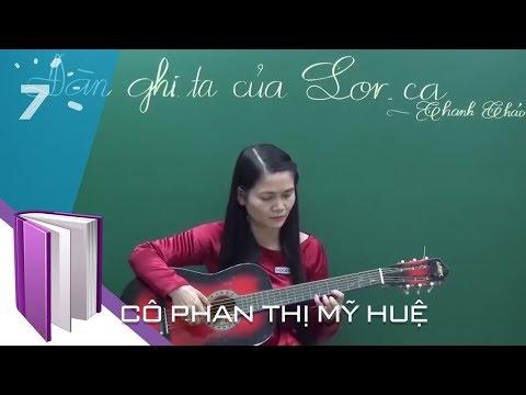 Đàn ghita của Lorca - Thanh Thảo