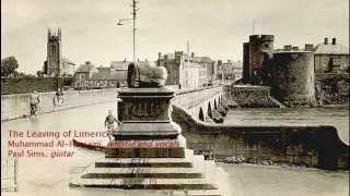 Muhammad Al-Hussaini - The Leaving of Limerick