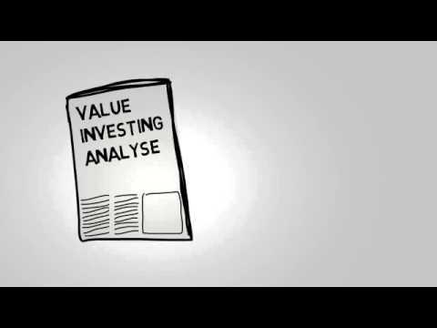 Value Investing als Börsenbrief