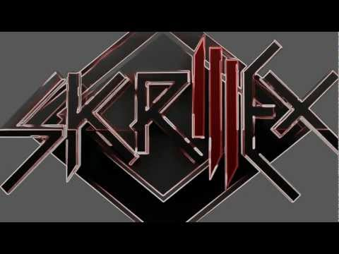 Skrillex - First Of The Year (Equinox) With Download Link | SK8TESRQ