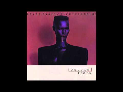 Grace Jones - Feel Up (Extended Version)
