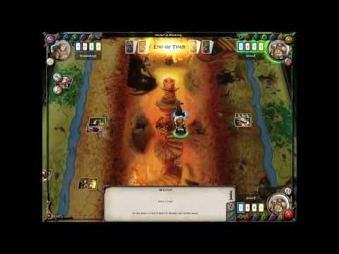 Talisman - IOS Review