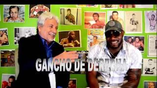 Boxeador cubano opina sobre el momento correcto del retiro: Rigondeaux, Barrera (entrevista)