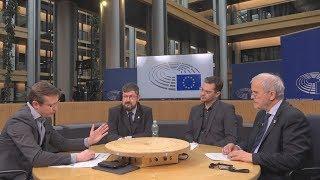 Evropa Plus: Tichá válka o peníze z unijního rozpočtu