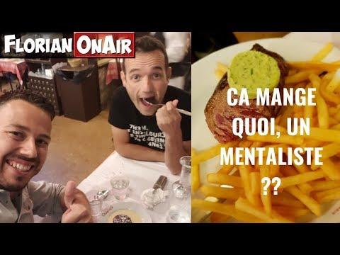 FABIEN OLICARD Me Fait BEAUCOUP MANGER Pour PAS CHER! - VLOG #667