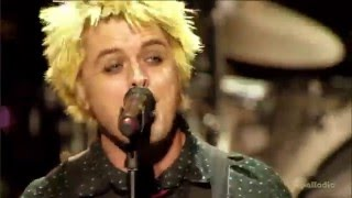 Green Day 21st Century Breakdown Live At Munich HD