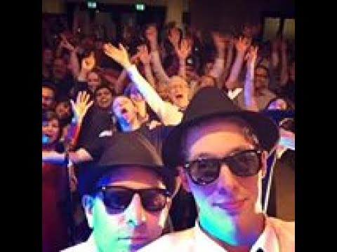 Blues Brothers Tribute -- The Birmingham Blues Brothers Live