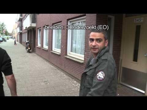 Anti-Joodse scheldpartijen in Haagse Schilderswijk